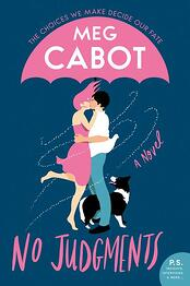 Meg Cabot No Judgments