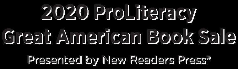 ProLiteracy-GreatAmericanBookSale-image
